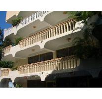 Foto de edificio en venta en  , magallanes, acapulco de juárez, guerrero, 2290193 No. 01