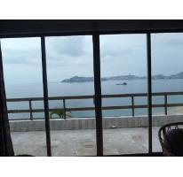 Foto de departamento en venta en  , magallanes, acapulco de juárez, guerrero, 2937531 No. 01