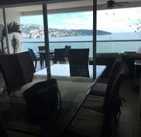 Foto de departamento en renta en  , magallanes, acapulco de juárez, guerrero, 3665485 No. 01