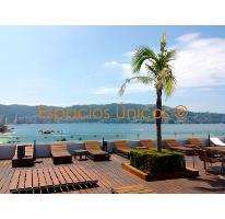 Foto de departamento en venta en, magallanes, acapulco de juárez, guerrero, 698121 no 01