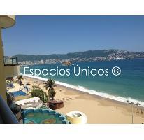 Foto de departamento en venta en  , magallanes, acapulco de juárez, guerrero, 698149 No. 01