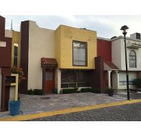 Foto de casa en venta en magallon , fuentes del molino sección arboledas, cuautlancingo, puebla, 2768485 No. 01