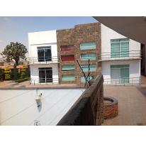 Foto de departamento en renta en  , magdalena, metepec, méxico, 1123939 No. 01