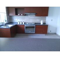 Foto de casa en venta en  , magdalena, metepec, méxico, 2623974 No. 01