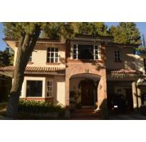 Foto de casa en venta en  , magdalena, metepec, méxico, 2624173 No. 01
