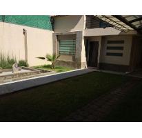 Foto de casa en venta en  , magdalena, metepec, méxico, 2762331 No. 01
