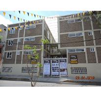 Foto de departamento en venta en  , magdalena mixiuhca, venustiano carranza, distrito federal, 1699720 No. 01