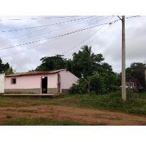 Foto de casa en venta en  , magisterial, cintalapa, chiapas, 2681558 No. 01