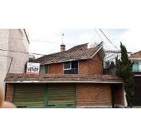 Foto de casa en venta en, magisterial coapa, tlalpan, df, 2133327 no 01