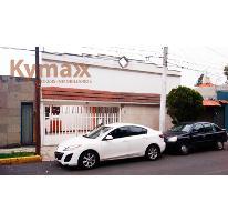 Foto de casa en venta en  , magisterial, tlalpan, distrito federal, 2722306 No. 01