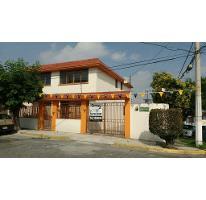 Foto de casa en venta en  , magisterial vista bella, tlalnepantla de baz, méxico, 2498376 No. 01
