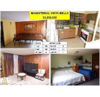 Foto de casa en venta en  , magisterial vista bella, tlalnepantla de baz, méxico, 2813221 No. 01