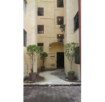 Foto de departamento en venta en magistrados , el sifón, iztapalapa, distrito federal, 2769595 No. 01