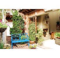 Foto de casa en venta en magnolia , san jerónimo lídice, la magdalena contreras, distrito federal, 877861 No. 02