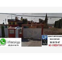 Foto de casa en venta en  2, san pablo de las salinas, tultitlán, méxico, 2947370 No. 01