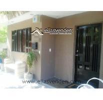 Foto de casa en venta en  ., magnolias, apodaca, nuevo león, 2653706 No. 01