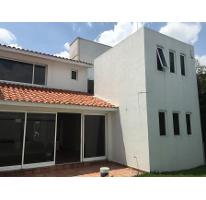 Foto de casa en renta en  , magnolias, metepec, méxico, 2280594 No. 01