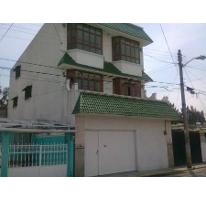 Foto de casa en venta en magnolias , villa de las flores 1a sección (unidad coacalco), coacalco de berriozábal, méxico, 2768263 No. 01
