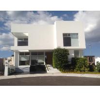 Foto de casa en venta en maguey 58, desarrollo habitacional zibata, el marqués, querétaro, 1455893 No. 01