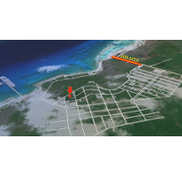 Foto de terreno habitacional en venta en, kuchumatán, bacalar, quintana roo, 1498999 no 01