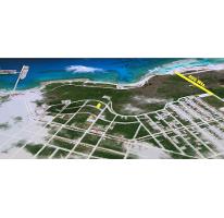 Foto de terreno habitacional en venta en  , mahahual, othón p. blanco, quintana roo, 2051706 No. 01