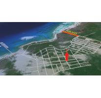 Foto de terreno habitacional en venta en  , mahahual, othón p. blanco, quintana roo, 2294703 No. 01