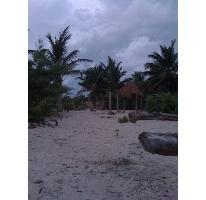 Foto de casa en venta en  , mahahual, othón p. blanco, quintana roo, 2449097 No. 01