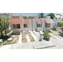 Foto de casa en venta en  , mahahual, othón p. blanco, quintana roo, 2495588 No. 01