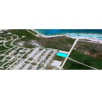 Foto de terreno comercial en venta en  , mahahual, othón p. blanco, quintana roo, 2587924 No. 01