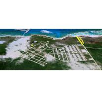 Foto de terreno habitacional en venta en  , mahahual, othón p. blanco, quintana roo, 2601569 No. 01