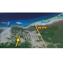 Foto de terreno comercial en venta en  , mahahual, othón p. blanco, quintana roo, 2615965 No. 01