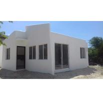 Foto de casa en venta en  , mahahual, othón p. blanco, quintana roo, 2643757 No. 01