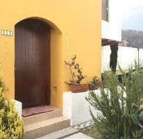 Foto de casa en venta en maiz 100, san mateo oxtotitlán, toluca, méxico, 0 No. 01