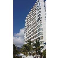 Foto de departamento en venta en majahua 0, puerto marqués, acapulco de juárez, guerrero, 2562295 No. 01