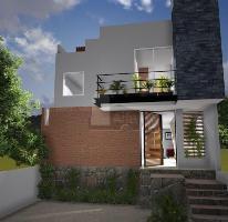 Foto de casa en venta en mal paso , esquina galvia , residencial el refugio, querétaro, querétaro, 0 No. 01