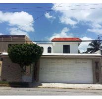 Foto de casa en renta en  , malibrán, carmen, campeche, 2090128 No. 01