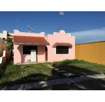 Foto de casa en renta en  , malibrán, carmen, campeche, 2606598 No. 01