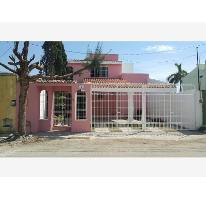 Foto de casa en renta en  , malibrán, carmen, campeche, 2654979 No. 01
