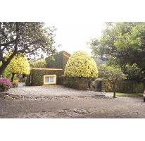 Foto de casa en venta en  , malinalco, malinalco, méxico, 1609414 No. 01
