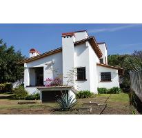 Foto de casa en venta en  , malinalco, malinalco, méxico, 2329453 No. 01