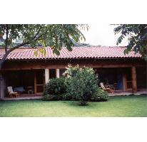 Foto de casa en venta en  , malinalco, malinalco, méxico, 2605388 No. 01