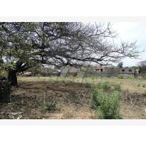 Foto de terreno habitacional en venta en  , malinalco, malinalco, méxico, 2667778 No. 01