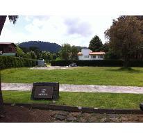 Foto de terreno habitacional en venta en  , malinalco, malinalco, méxico, 2709166 No. 01