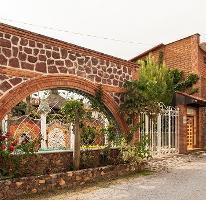 Foto de edificio en venta en  , malinalco, malinalco, méxico, 2869048 No. 01