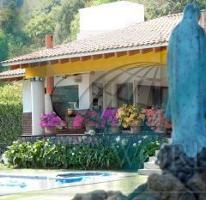 Foto de casa en venta en  , malinalco, malinalco, méxico, 3664396 No. 01