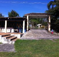 Foto de rancho en venta en  , malinaltenango, ixtapan de la sal, méxico, 2628664 No. 01