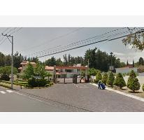 Foto de casa en venta en  410, colinas del bosque, tlalpan, distrito federal, 2822730 No. 01
