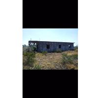 Foto de terreno habitacional en venta en, mamulique, salinas victoria, nuevo león, 1861048 no 01