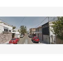 Foto de casa en venta en managua 0, lindavista norte, gustavo a. madero, distrito federal, 2915256 No. 01