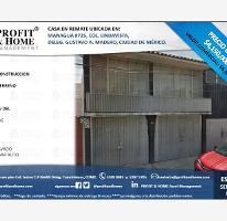 Foto de casa en venta en managua 1, lindavista norte, gustavo a. madero, distrito federal, 0 No. 01